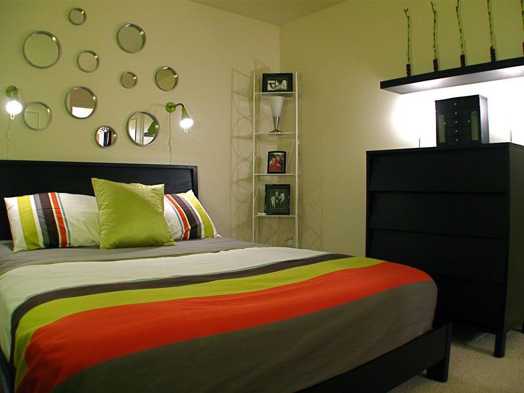 Accesorios modernos para habitaciones im genes y fotos for Imagenes de dormitorios modernos