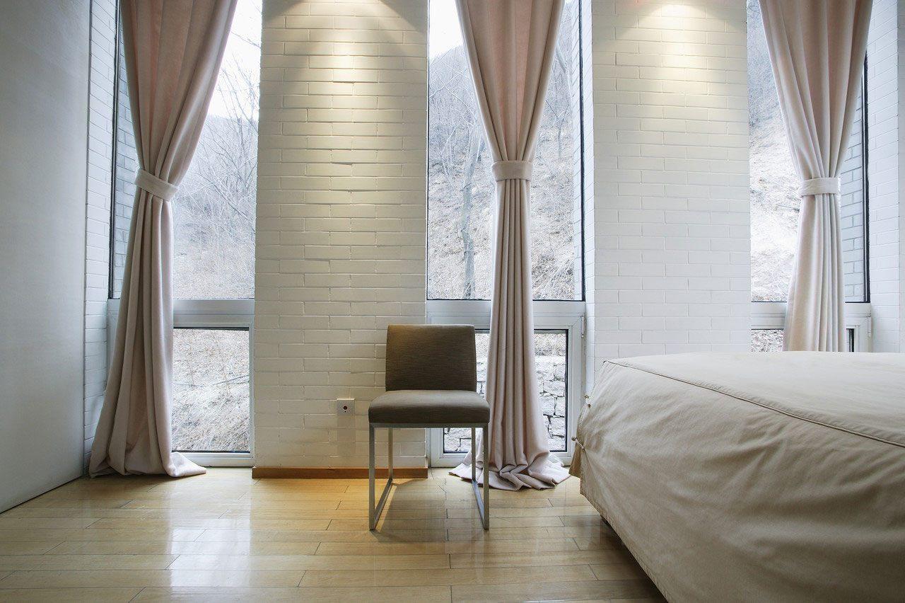Cortinas Para Habitaciones ~ Cortinas Para Dormitorio Principal