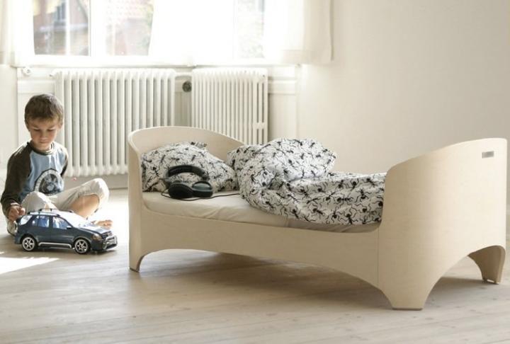 Galer a de im genes camas originales - Camas originales para ninos ...