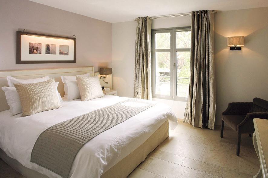 Colores de un dormitorio cl sico im genes y fotos - Colores para un dormitorio ...