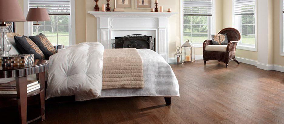 Consejos para la decoración de un dormitorio clásico