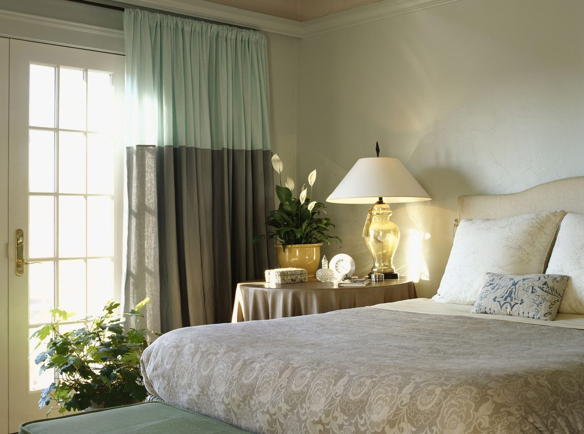 Cortinas Para Habitaciones on y master bedroom design