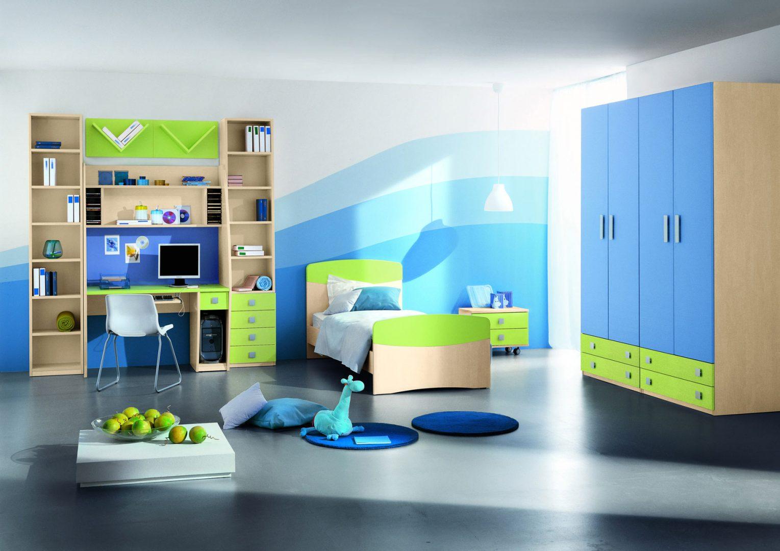 Decoracin de dormitorios infantiles Imgenes y fotos