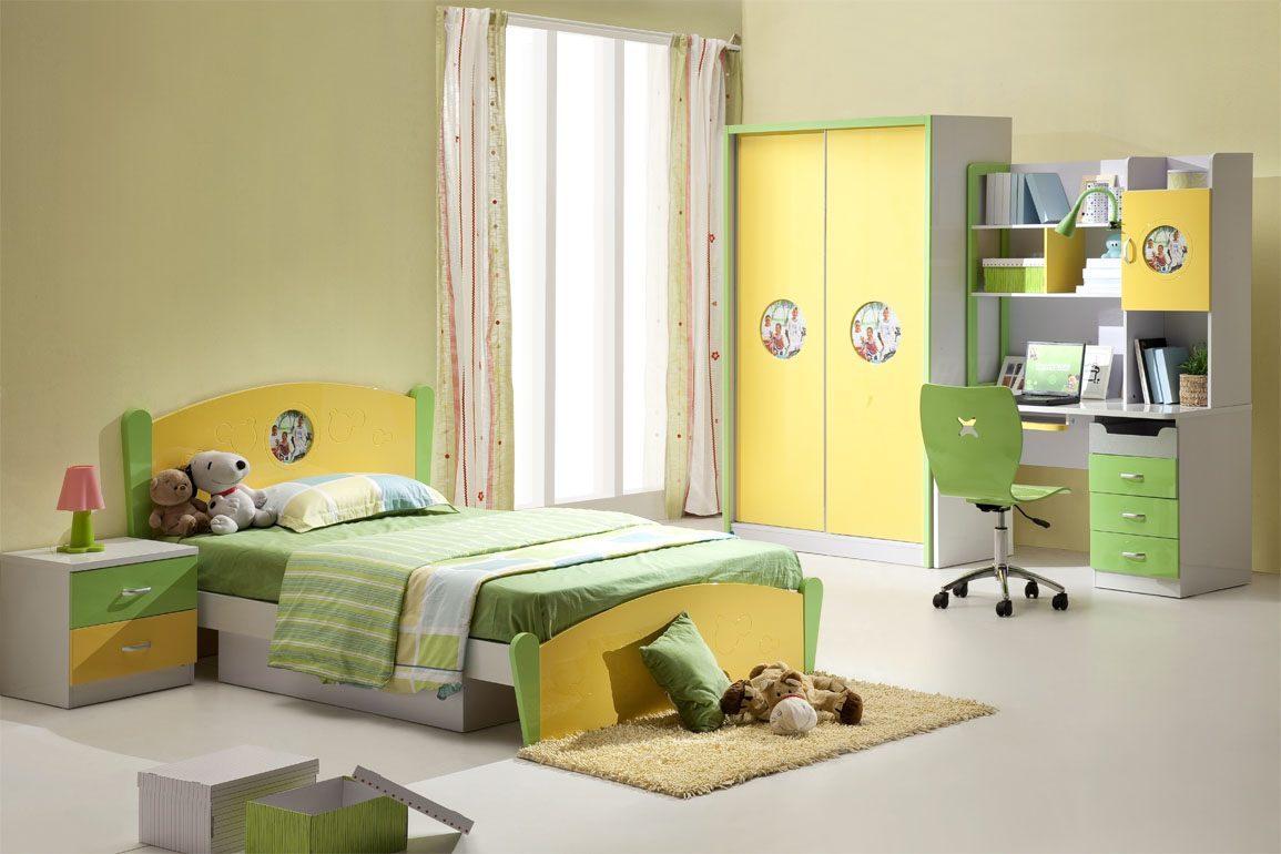 Decoraci n de habitaciones para ni os feng shui for Decoracion de habitaciones feng shui
