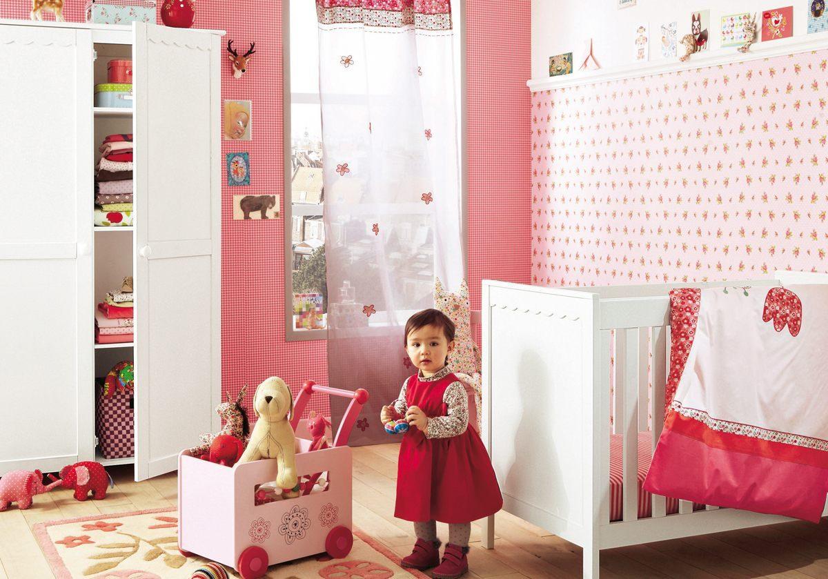 decoracin de la habitacin del beb