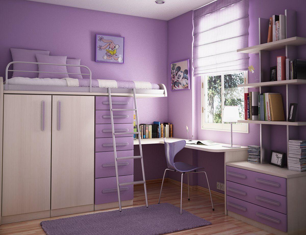 Decoraci n de una habitaci n adolescente im genes y fotos - Decoracion de una habitacion ...