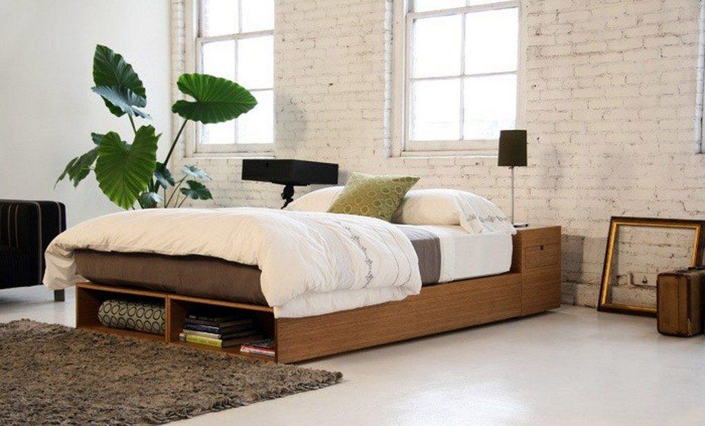 Dormitorios de estilo minimalista im genes y fotos for Recamaras blancas modernas