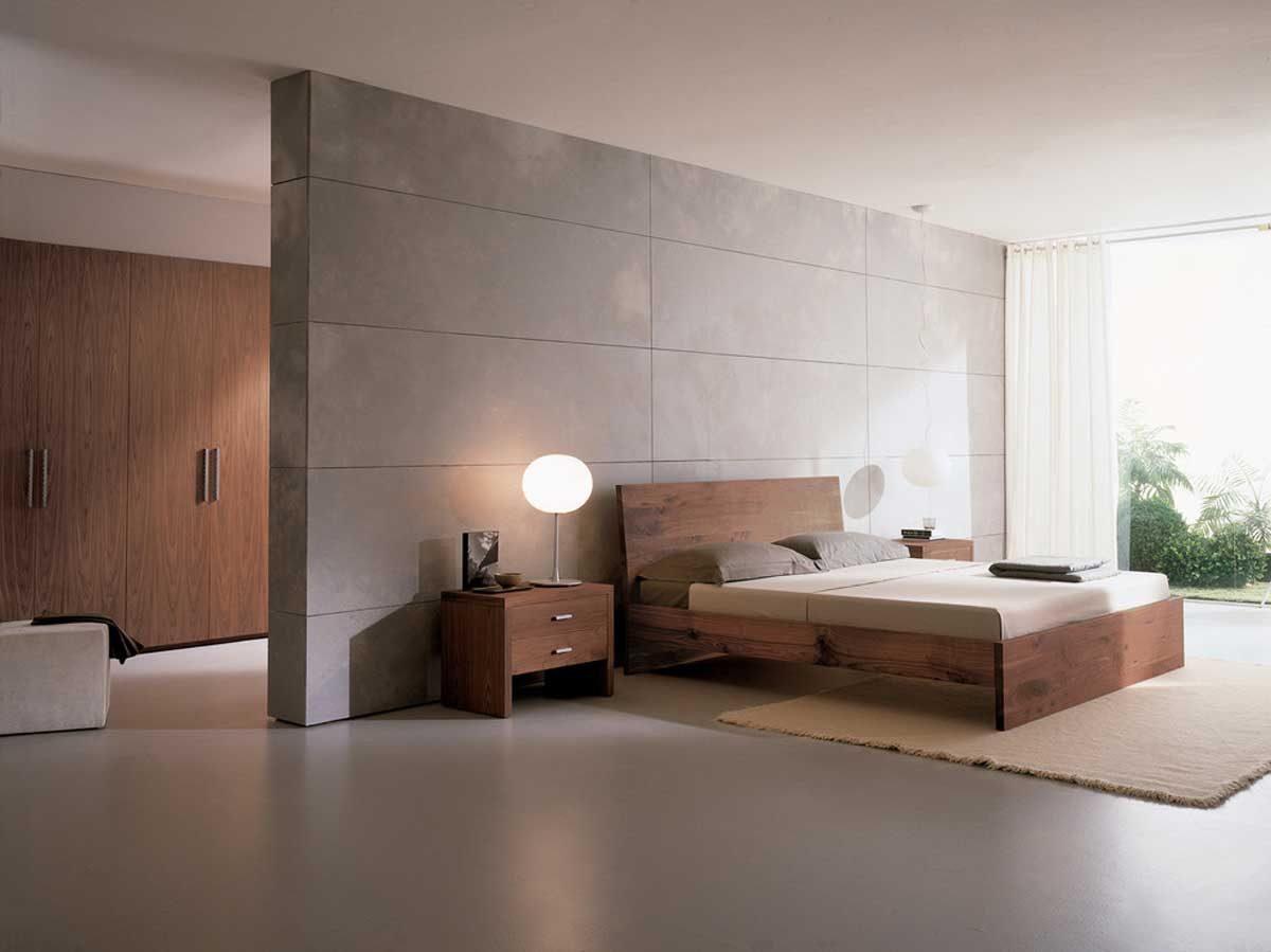 Dormitorios minimalistas im genes y fotos for Decoracion de dormitorios minimalistas