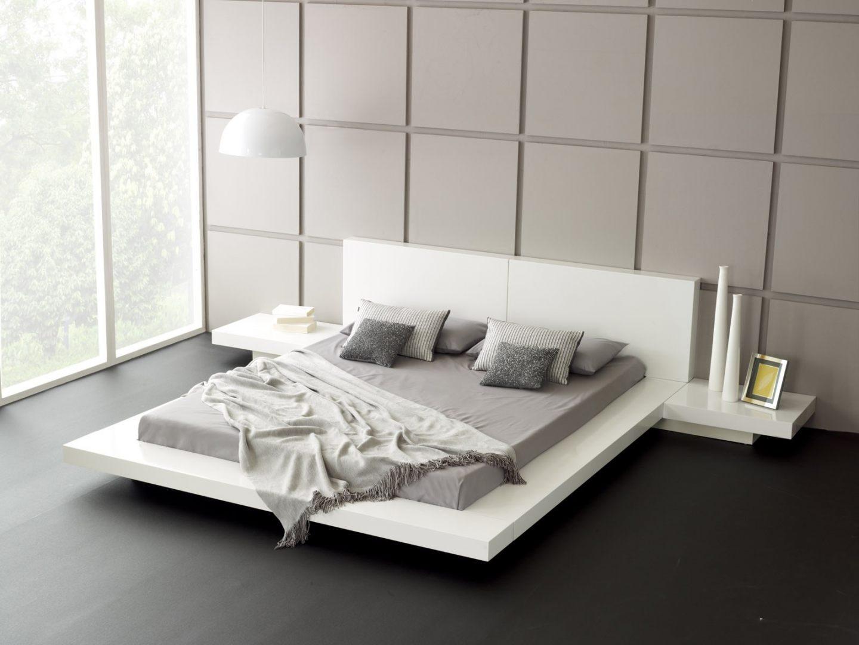 Estilo minimalista en las habitaciones im genes y fotos for Habitaciones estilo minimalista