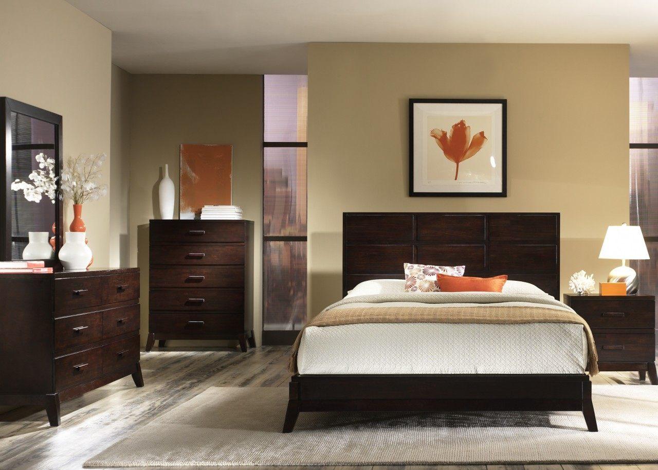 Habitaciones de estilo feng shui - Estilos de dormitorios ...