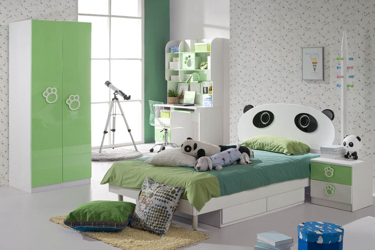 Habitaciones para ni os feng shui im genes y fotos for Modelo de tapiceria para dormitorio adulto