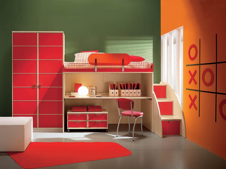 Ideas para la decoraci n de habitaciones infantiles - Ideas habitaciones ninos ...