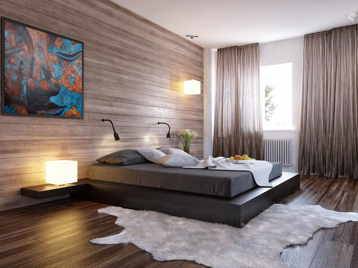 Iluminaci n del dormitorio im genes y fotos - Iluminacion habitacion matrimonio ...