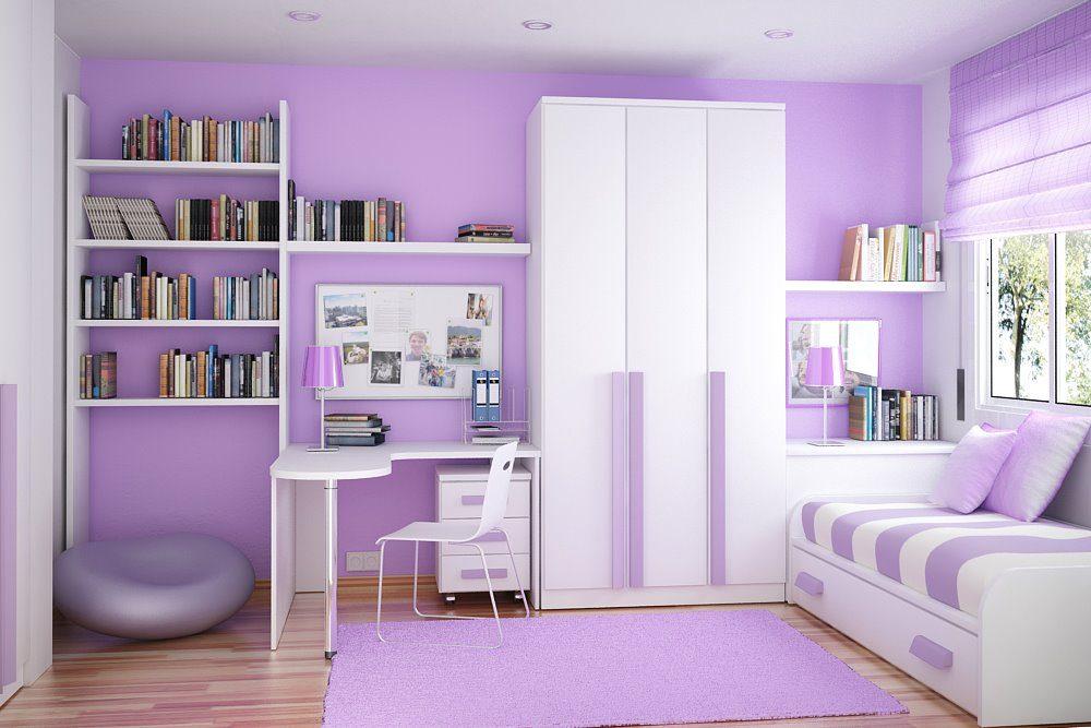 Galer a de im genes habitaciones infantiles - Muebles habitaciones infantiles ...