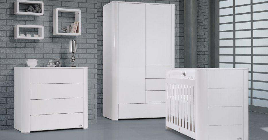 Muebles modernos para habitaciones infantiles im genes for Muebles infantiles modernos