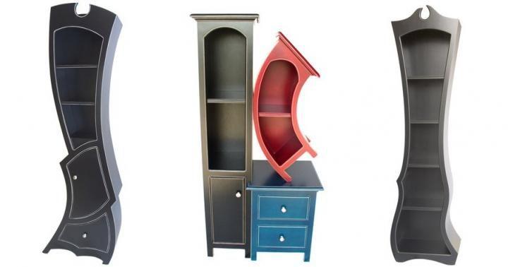 Muebles originales for Muebles originales para ninos