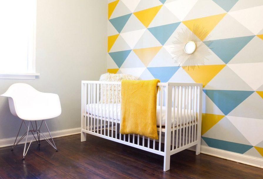 Galer a de im genes papeles pintados para habitaciones - Papeles infantiles para paredes ...