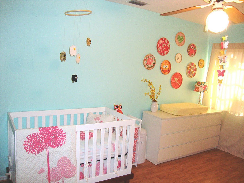 Galer a de im genes habitaciones de beb s - Decorar habitacion ninos ...