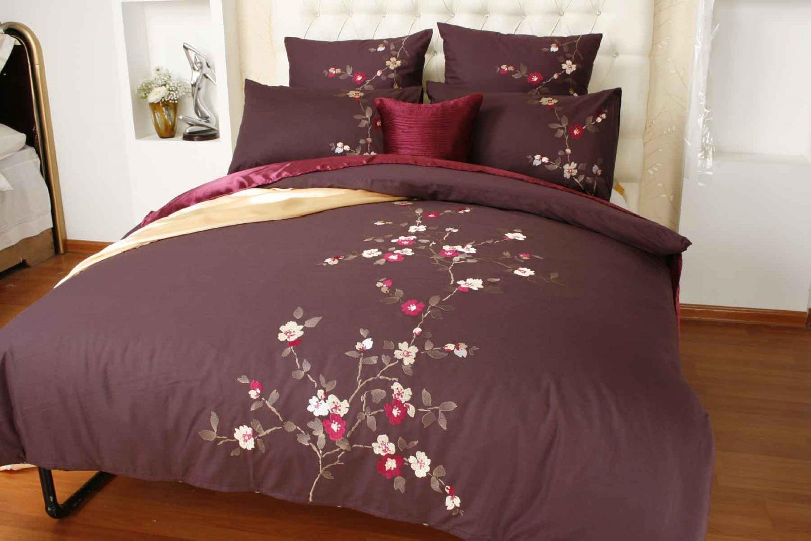Ropa de cama for Ropa cama matrimonio