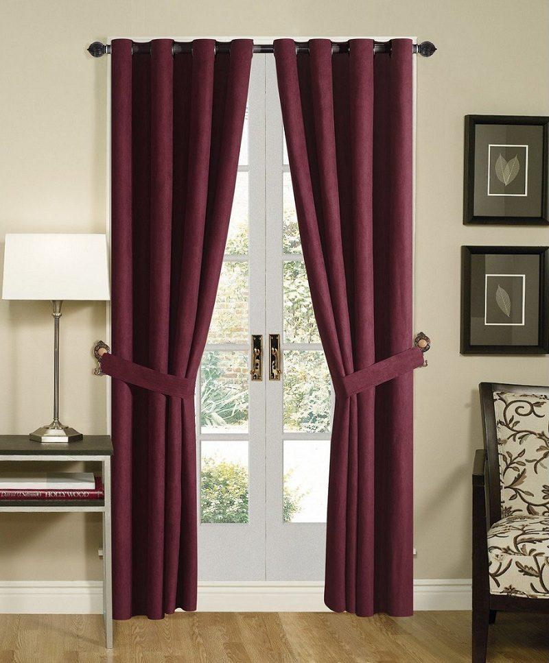 Cortinas para recamaras imagui - Ver telas de cortinas ...